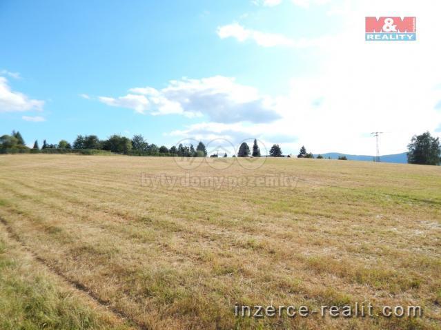 Prodej, pozemek k bydlení, 1176 m2, Liberec