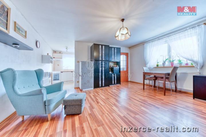 Prodej, chata, 808 m2, Zdice, ul. Čs. armády