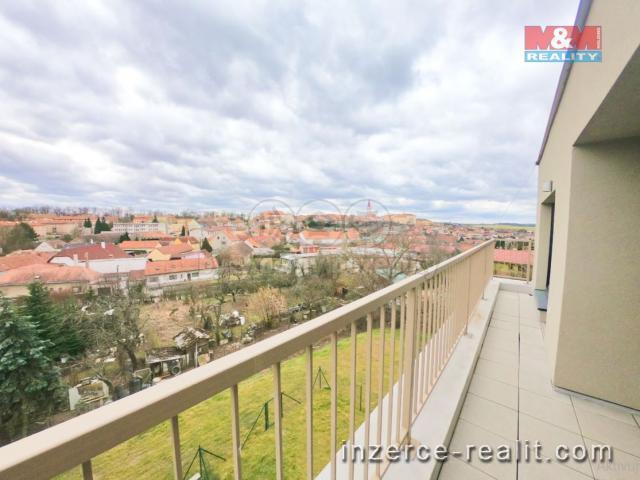 Prodej, byt 3+kk, 64 m², Jemnice