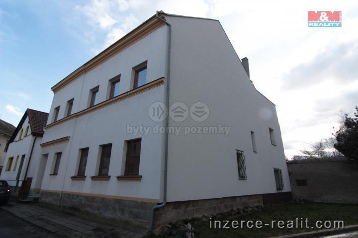 Prodej, rodinný dům, 324 m2, Jaroměř, ul. Husova