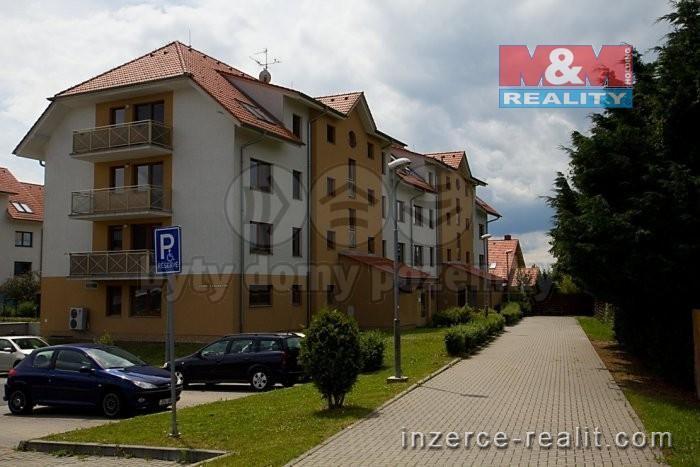 Pronájem, byt 2+kk, 76 m2, Olomouc, ul. Horní lán