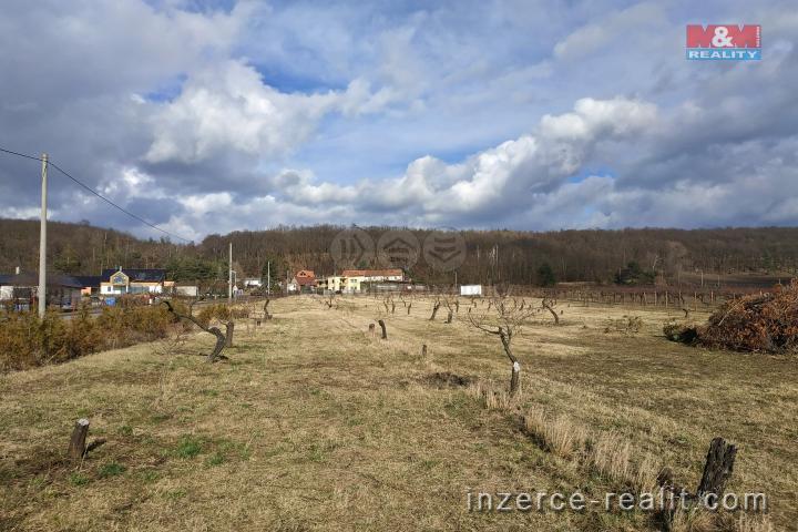 Prodej, pozemek k bydlení, Horka I - Svobodná Ves