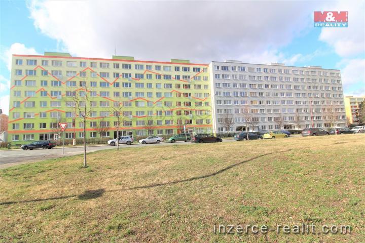Prodej, byt 2+kk, 40 m², Neratovice