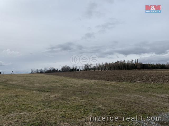 Prodej, pole, 71218 m², Staré Těchanovice
