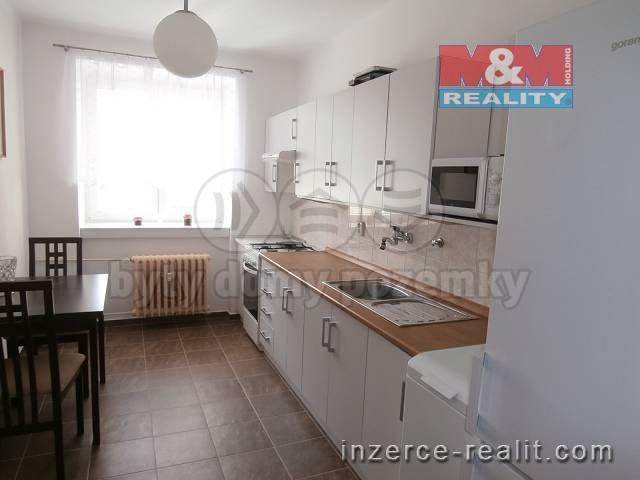Pronájem, byt 1+1, 40 m2, Pardubice, ul. Sukova třída