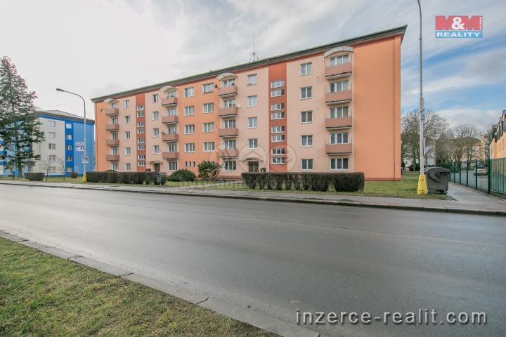 Prodej, byt 2+1, 49 m², Zábřeh, ul. Československé armády