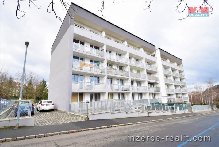 Prodej, byt 2+kk, 55 m², Praha - Michle, ul. Psárská