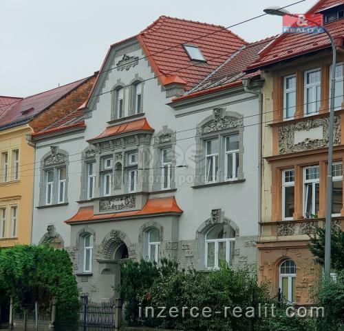 Prodej, byt 5+kk, 185 m2, Opava, ul. Komenského