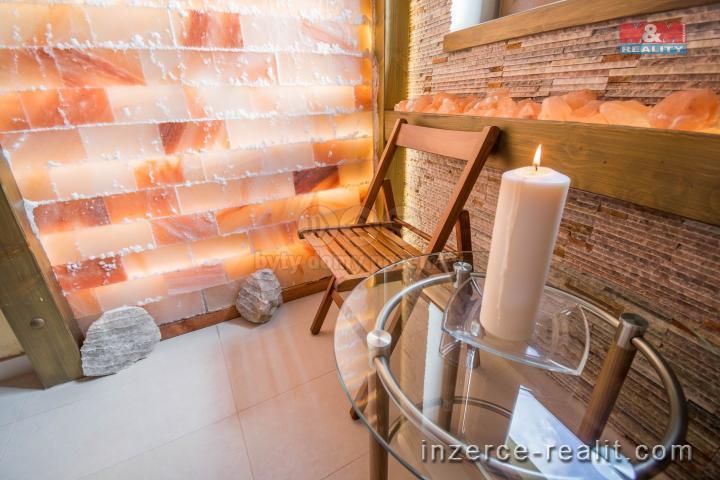Prodej, obchodní objekt, SPA, 109 m², Říčany