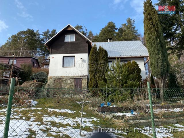 Prodej, chata, Frýdlant nad Ostravicí-Paseky