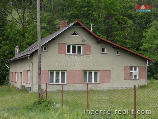Prodej, chalupa, 3876 m2, Holčovice