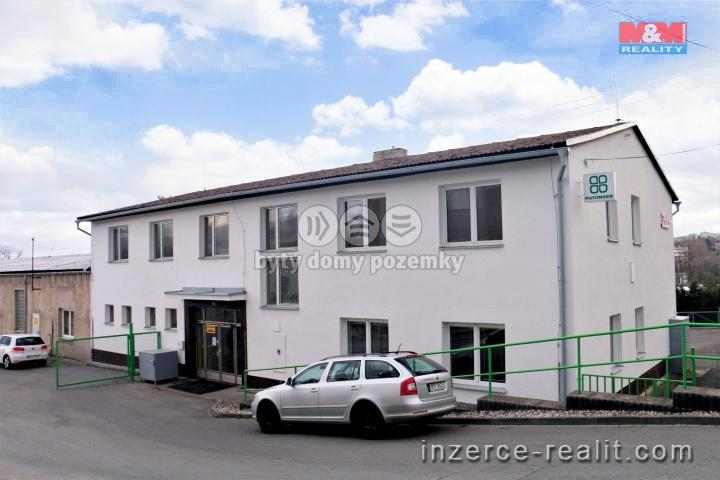 Pronájem, kancelářské prostory, 82 m2, Domažlice