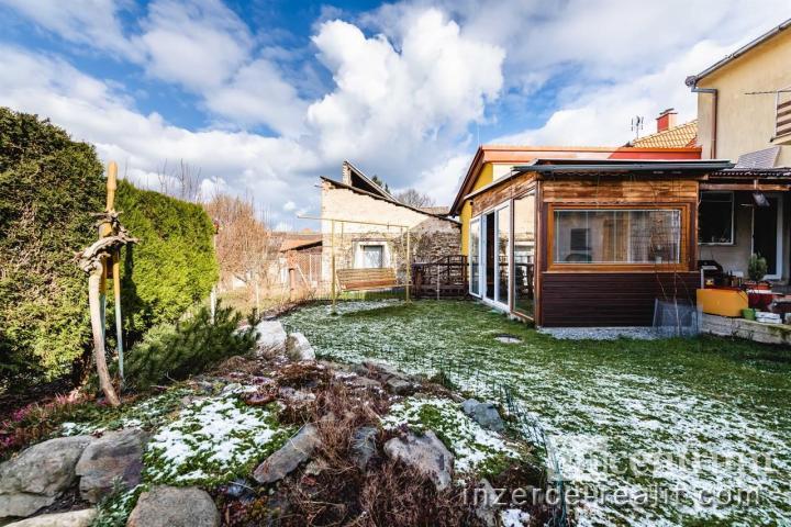Prodej rodinného domu 238 m2 Husova, Soběslav Soběslav II