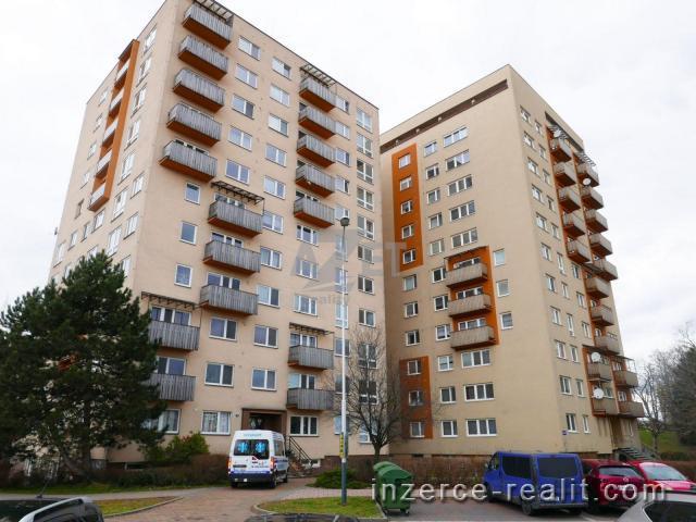Prodej, byt 1+1, 36 m2, Ostrava - Mariánské Hory, ul. Baarova