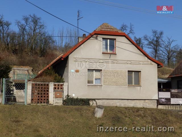Prodej, rodinný dům 3+1, Jaroměř