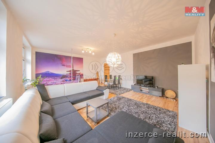 Prodej, byt 3+1, 158 m², Přerov, ul. Žerotínovo nám.
