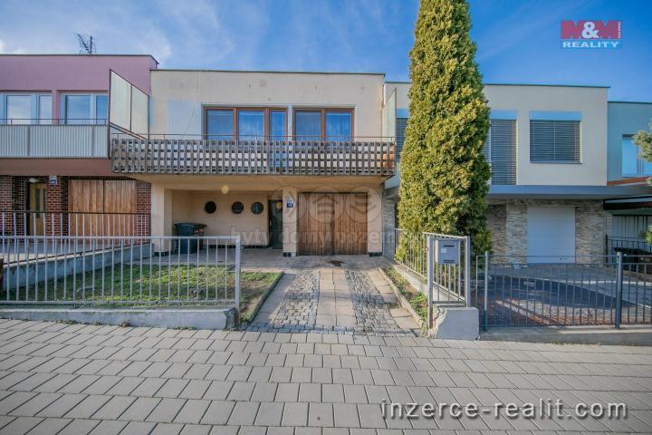 Prodej, rodinný dům, 411 m², Kroměříž