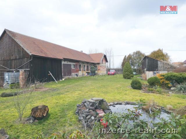 Prodej, rodinný dům 4+kk, 82 m², Kněžice, ul. Dubečno