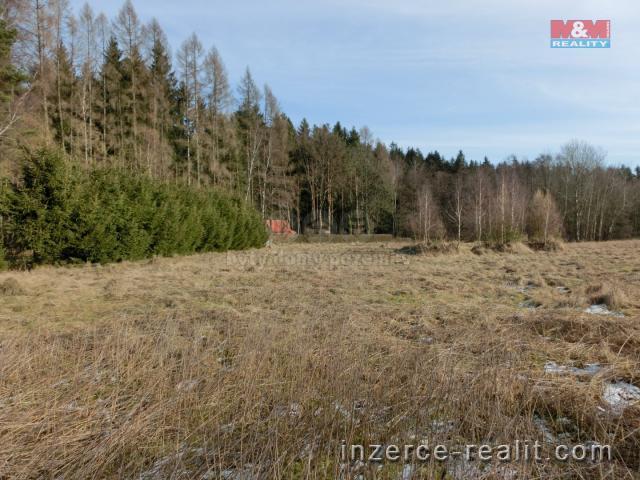 Prodej, pozemek, 3375 m², Bohdaneč - Tasice