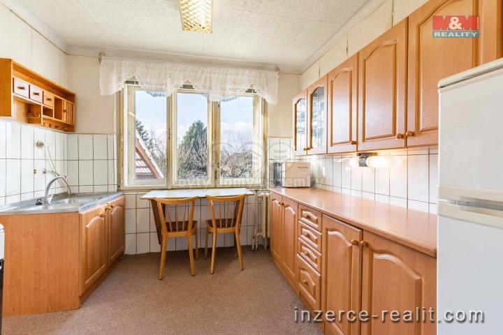 Prodej, rodinný dům, 7+1, 831 m2, Štěnovice, ul. Čižická