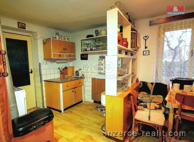 Prodej, chalupa Český ráj, pozemek 3236 m2, Kněžnice - Jíčin