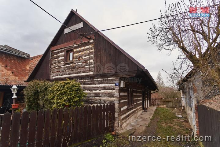 Prodej, rodinný dům, 196 m2, Sobotka, ul. Novoměstská