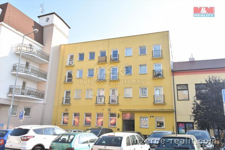 Prodej, byt 2+kk, 45 m2, Poděbrady