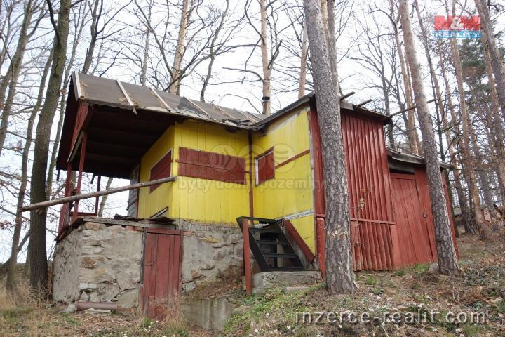 Prodej, chata, 31 m2, Lukavice