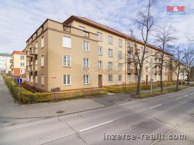 Prodej, byt 1+1, 42 m², Příbram, ul. Politických vězňů