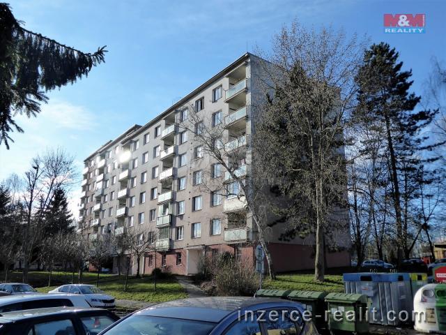 Prodej, byt 3+1, 62 m2, Karlovy Vary, ul. Krušnohorská