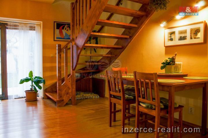 Prodej, rodinný dům, 102 m2, Kladno, ul. Rosálie Hajníkové