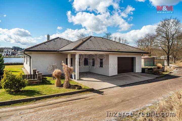 Prodej, rodinný dům 3+kk, 286 m2, Kostelec u Jihlavy