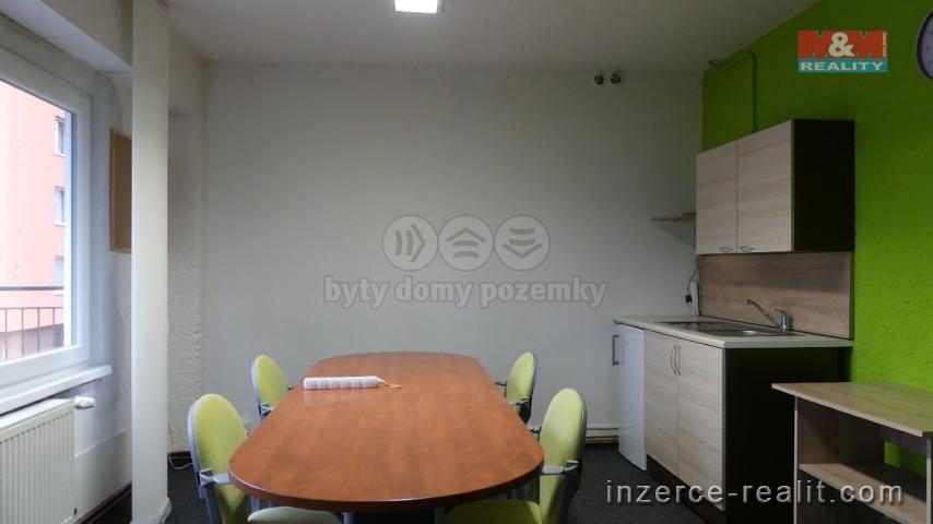 Pronájem, kancelářský prostor, 18 m², Sázava, ul. Školská