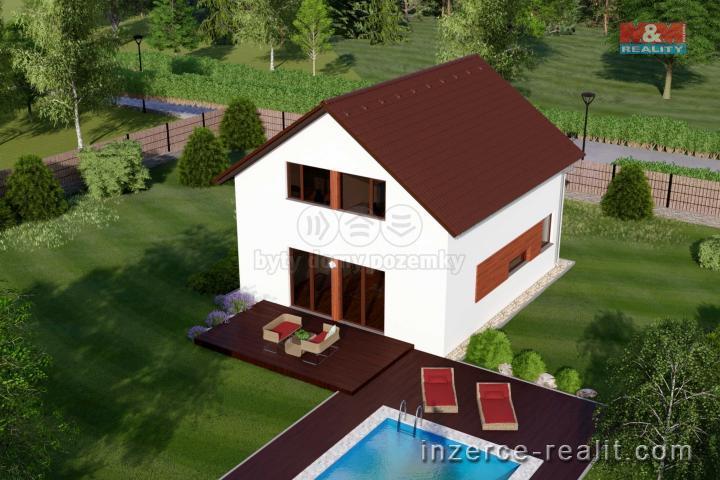 Prodej, rodinný dům 5+kk, 117 m2, Kralovice
