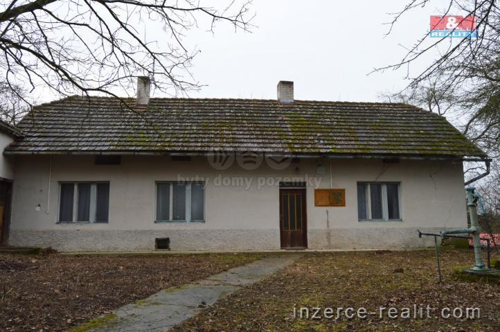 Prodej, rodinný dům, Úmonín - Korotice