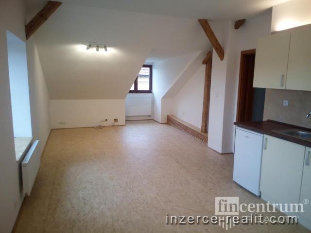 Pronájem bytu 1+1 60 m2 Havířská, Jihlava