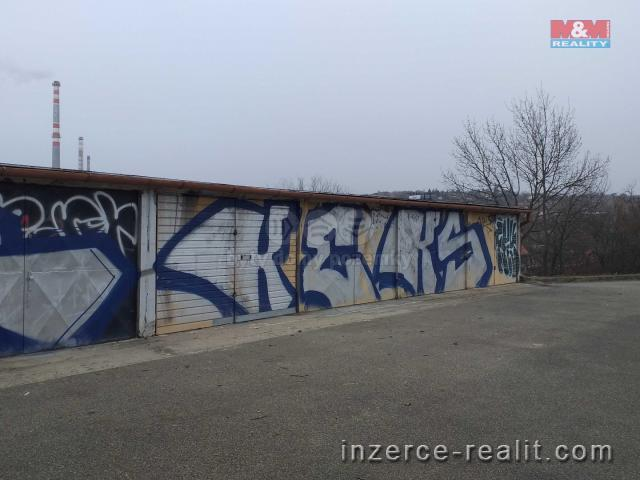 Prodej, garáž, 18 m², Brno - Slatina