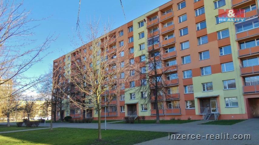 Prodej, byt 1+1, 35 m², OV, Bílina, ul. Sídliště Za Chlumem