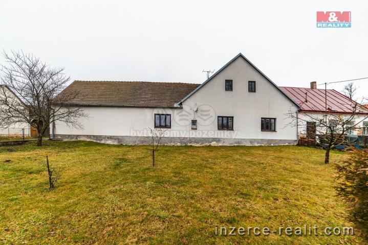 Prodej, rodinný dům, 140 m², Panské Dubenky