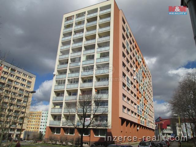 Pronájem, byt 1+1, 47 m², Příbram, ul. Ryneček