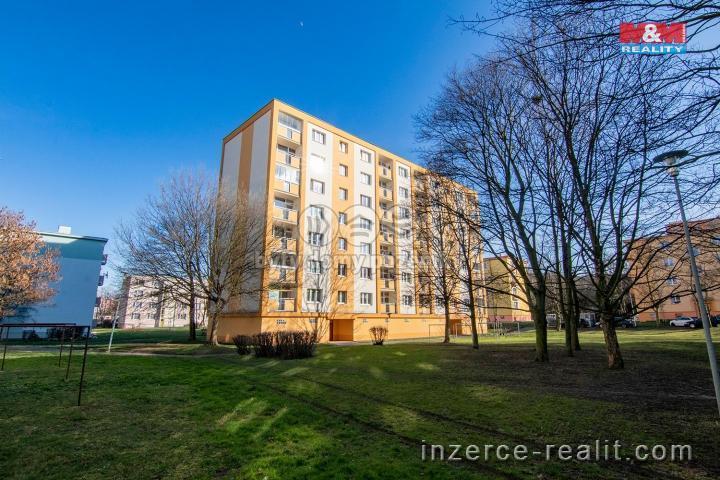 Prodej, byt 3+1, DV, 75 m2, Teplice, ul. Sokolovská cesta