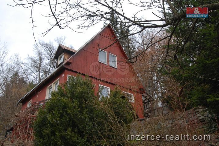 Prodej, chata, 394 m2, Ostravice