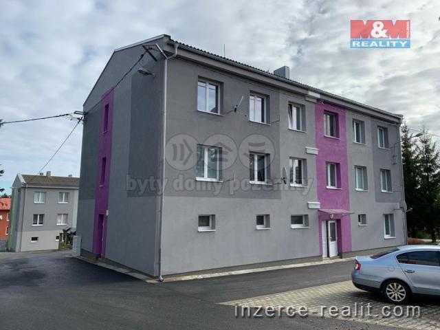 Prodej, byt 2+kk, 48m2, Rozvadov