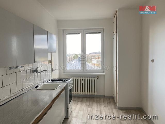 Prodej, byt 3+1, Háj ve Slezsku