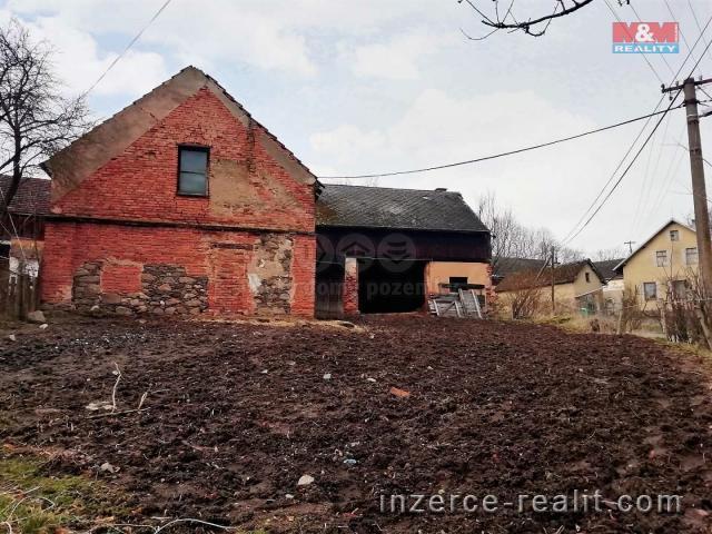 Prodej, pozemek k bydlení, 1348 m2, Lestkov - Stan