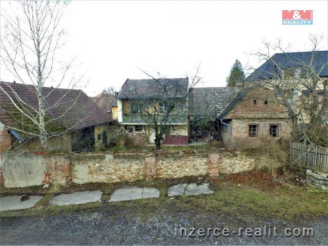Prodej, rodinný dům, 221 m², Malšice
