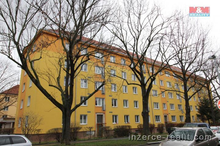 Prodej, byt 2+1, 42 m², OV, Praha 10 - Strašnice