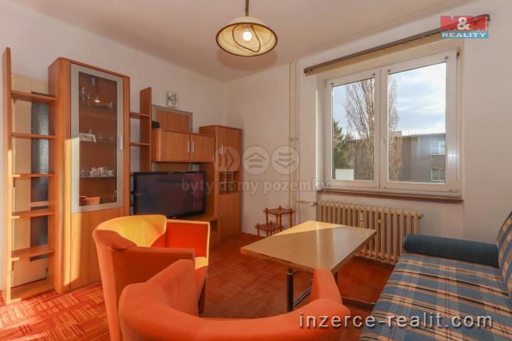 Prodej, byt 2+1, 52 m², Praha, ul. Michelangelova
