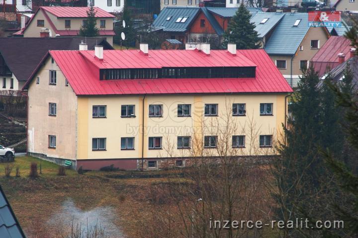 Prodej, byt 3+1, 100 m², Rokytnice nad Jizerou