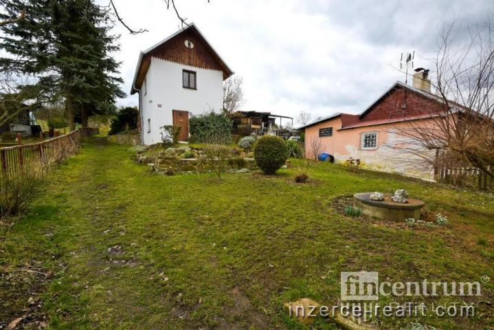 Prodej stavebního pozemku 574 m2, Teplice